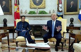 ABD-Pakistan ilişkilerinde yeni bir sayfa açılıyor