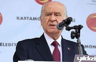 MHP Genel Başkanı Bahçeli: FETÖ ile mücadele sonuna kadar sürdürülmelidir, ihmal olamaz