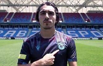 Trabzonspor'dan 'keşan' motifli forma