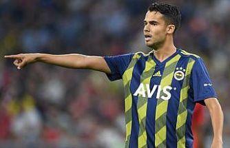 Fenerbahçe Reyes ile yollarını ayırdı