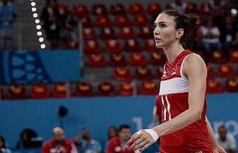 Naz Aydemir Akyol Avrupa şampiyonluğuna inanıyor