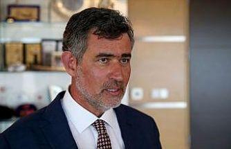 TBB Başkanı Feyzioğlu: Yargı Reformu Türkiye'nin önünü açacak