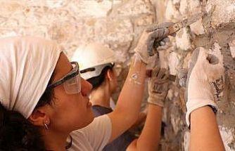 İspanyol akademisyenin projesine öğrenciler hayat veriyor