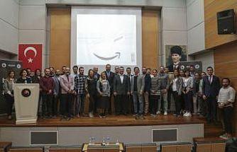 Amazon satıcı eğitimleri İstanbul'da başladı