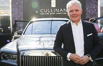 'Türkiye, Rolls-Royce için son derece önemli'