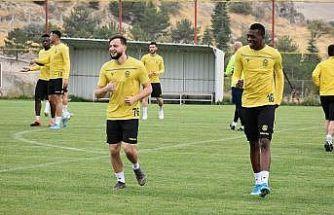 Yeni Malatyaspor'un rakibi İttifak Holding Konyaspor