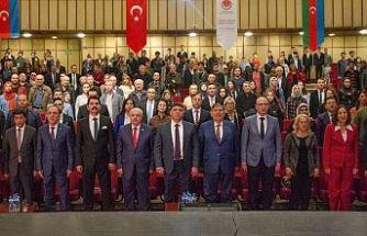 BURSA'DA AZERBAYCAN'IN UYANIŞI COŞKUYLA KUTLANDI