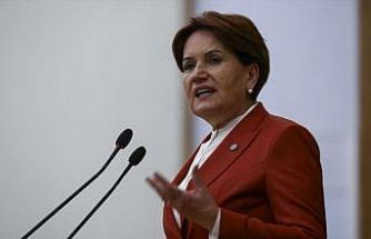 İYİ Parti Genel Başkanı Akşener: Üç gencimizden biri işsiz