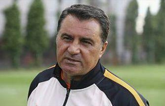 MKE Ankaragücü'nde Mustafa Kaplan dönemi
