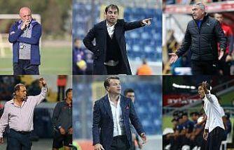 Süper Lig'de 'yaprak dökümü'