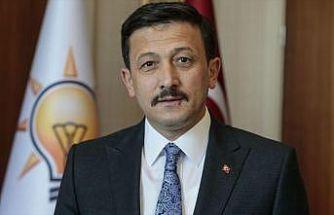 AK Parti Genel Başkan Yardımcısı Dağ'dan CHP'ye 'asansör rantı' soruları