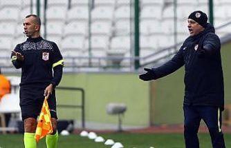 PFDK'den Gaziantep FK Teknik Direktörü Sumudica'ya 1 maç ceza