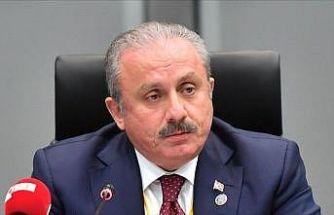 TBMM Başkanı Şentop, milletvekillerinden aksaklıklar konusunda bilgi istedi