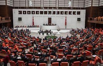 TBMM'den ABD Senatosunun 'Ermeni kararı'na kınama