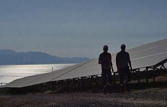 Yenilenebilir enerji ihtiyacı Türkiye'yi üretim üssü haline getirecek