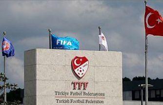 Beşiktaş PFDK'ye sevk edildi