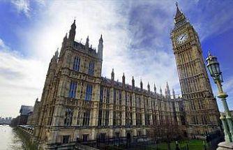Big Ben saat kulesinin çanları Brexit için çalmayacak