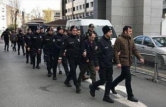 Emniyet Müdürü Verdi'nin şehit edilmesi soruşturmasında şüphelilerin gözaltı süresi uzatıldı