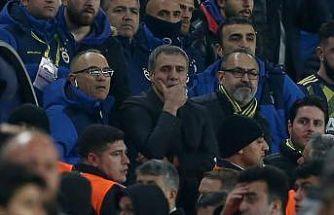 PFDK, Ersun Yanal ve Deniz Türüç'e birer maç men cezası verdi