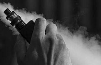 Prof. Dr. Karlıkaya: Elektronik sigaraya bağlı öldürücü bir akciğer hastalığı tanımlandı