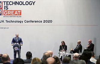 Sanayi ve Teknoloji Bakanı Varank: Yabancı yatırımlarda güçlü ivmelenme bekliyoruz