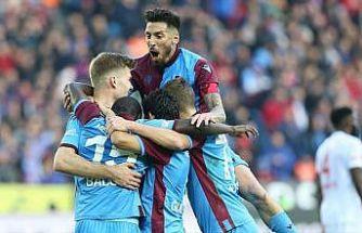 Trabzonspor için şampiyonluğun anahtarı deplasman maçları
