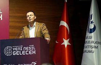 Türk Telekom'dan yeni nesil fikirlere destek
