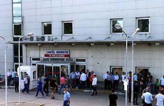 AFAD'dan Sakarya'daki patlamaya ilişkin açıklama:
