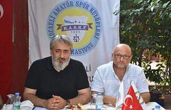 KASKF Başkanı Murat Aydın: