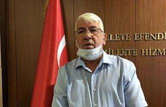 Belediye meclis üyesi, belediye başkanı hakkında suç duyurusunda bulundu