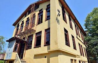 Bursa'da tarih yeniden canlanıyor