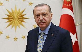 Cumhurbaşkanı Erdoğan, TÜBİTAK Kovid-19 Türkiye Platformu üyeleriyle bir araya geldi