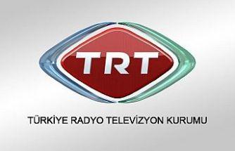 Dünyaya açılmak isteyen yapımcılara TRT desteği