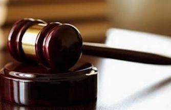 FETÖ'nün darbe girişiminde İstanbul'da alçak uçuş yapan pilota müebbet hapis