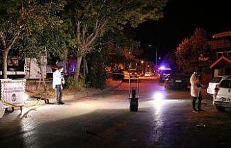 Kırklareli'nde silahlı kavga: 1 yaralı