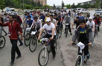 Türkiye Bisikletli Oryantiring Şampiyonası sona erdi