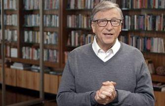 Bill Gates, salgının biteceği tarihi paylaştı