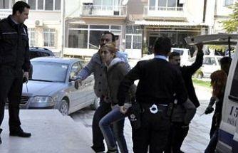 Bursa'da 7 hırsızlık şüphelisi yakalandı