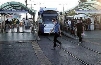 Şehir içi toplu ulaşımda HES kodu zorunlu olacak