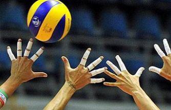 İzmir'de SMA hastası bebek için voleybol turnuvası düzenlenecek