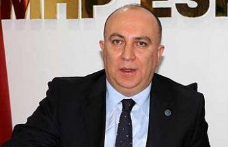 MHP Genel Başkan Yardımcısı Yönter, Bilecik'te konuştu