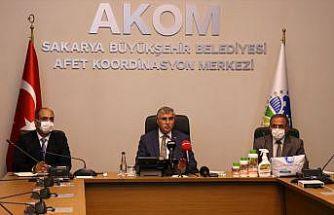 Sakarya Büyükşehir Belediyesi solucan gübresi üretecek