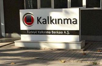 Türkiye Kalkınma ve Yatırım Bankası'ndan BM'nin çağrısına cevap