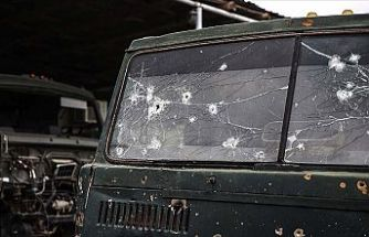 Azerbaycan ordusu: Ermenistan güçleri ciddi kayıplar verdi