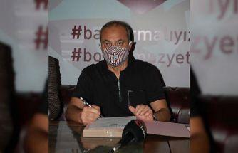 Bandırmaspor, teknik direktör Erkan Sözeri ile sözleşme imzaladı