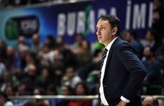 Başantrenör Orhun Ene, TOFAŞ'tan ayrılık kararını değerlendirdi