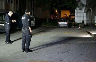 Bursa'da alacak verecek nedeniyle çıkan silahlı kavgada 2 kişi yaralandı
