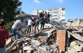 Ege Endüstri ve Ticaret'ten İzmir'deki depreme ilişkin açıklama