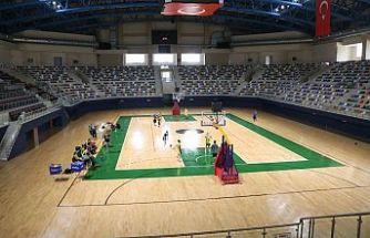 FIBA Kadınlar Avrupa Ligi Elemeleri, yarın Kocaeli'de oynanacak