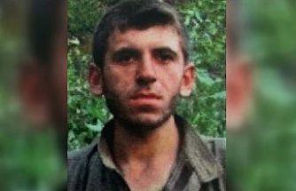 Kırmızı bültenle aranan PKK'lı terörist MİT'in operasyonuyla etkisiz hale getirildi